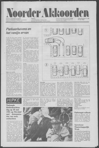Noorder Akkoorden 1981-05-27