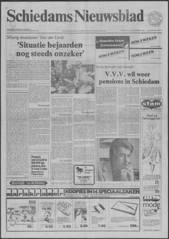 Schiedams Nieuwsblad 1978-09-27