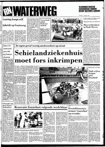 Rotterdamsch Nieuwsblad / Schiedamsche Courant / Rotterdams Dagblad / Waterweg / Algemeen Dagblad 1983-03-11