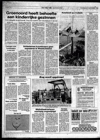 Het Vrije volk 1988-11-02