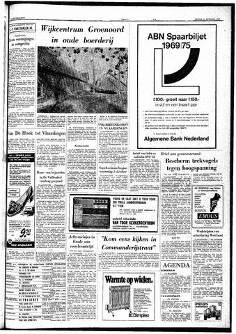 Trouw / De Rotterdammer 1969-09-26