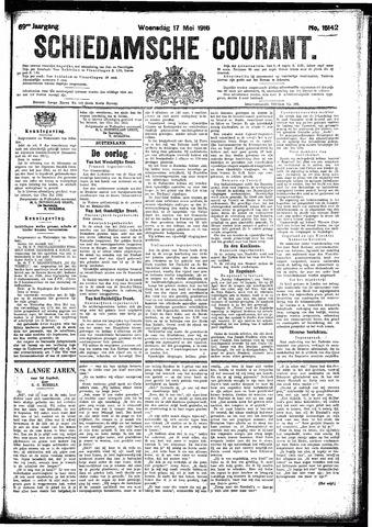 Schiedamsche Courant 1916-05-17