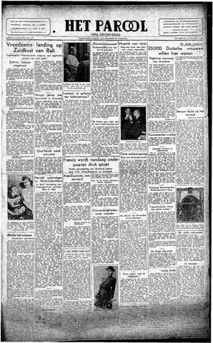 Rotterdamsch Parool / De Schiedammer 1946-03-02