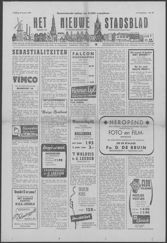Het Nieuwe Stadsblad 1959-03-20