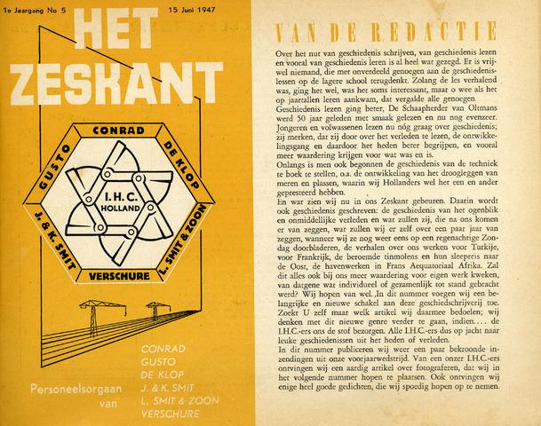 Het Zeskant 1947-06-01