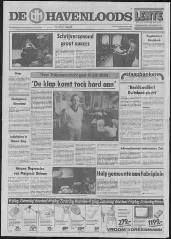 De Havenloods 1984-04-05