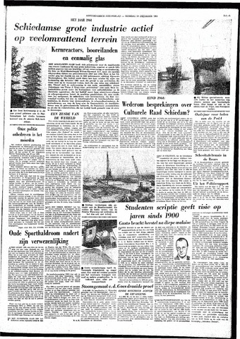 Rotterdamsch Nieuwsblad / Schiedamsche Courant / Rotterdams Dagblad / Waterweg / Algemeen Dagblad 1964-12-29