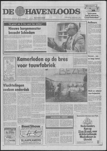 De Havenloods 1979-09-13