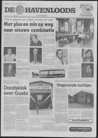 De Havenloods 1978-07-20