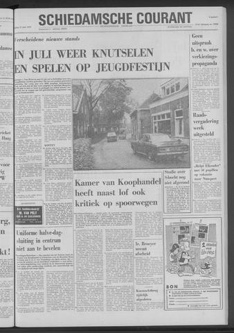 Rotterdamsch Nieuwsblad / Schiedamsche Courant / Rotterdams Dagblad / Waterweg / Algemeen Dagblad 1970-06-12