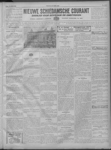Nieuwe Schiedamsche Courant 1932-05-20