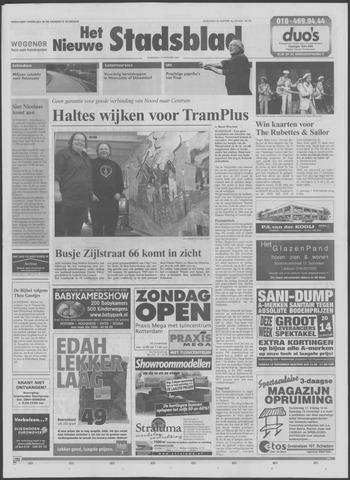Het Nieuwe Stadsblad 2004-11-10