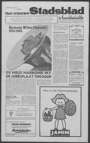 Het Nieuwe Stadsblad 1967-03-15