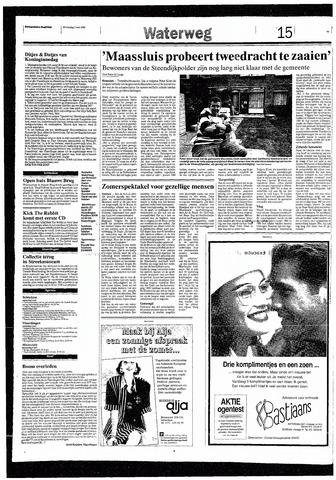 Rotterdamsch Nieuwsblad / Schiedamsche Courant / Rotterdams Dagblad / Waterweg / Algemeen Dagblad 1993-05-05