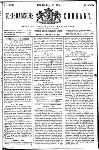 Schiedamsche Courant 1879-05-15
