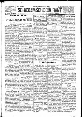 Schiedamsche Courant 1933-12-19