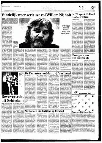 Rotterdamsch Nieuwsblad / Schiedamsche Courant / Rotterdams Dagblad / Waterweg / Algemeen Dagblad 1993-10-15