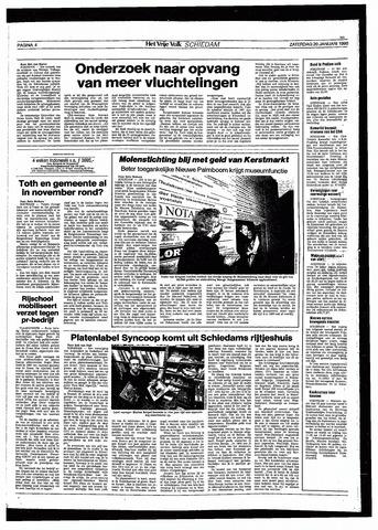 Het Vrije volk 1990-01-20