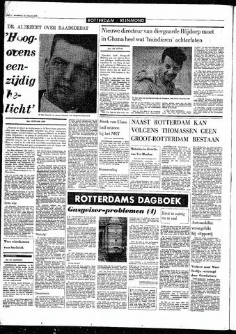 Rotterdamsch Parool / De Schiedammer 1970-01-22
