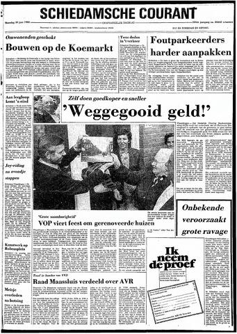 Rotterdamsch Nieuwsblad / Schiedamsche Courant / Rotterdams Dagblad / Waterweg / Algemeen Dagblad 1980-06-30