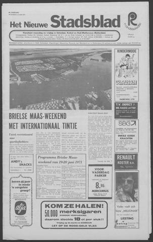 Het Nieuwe Stadsblad 1971-06-16