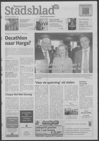 Het Nieuwe Stadsblad 2014-02-12