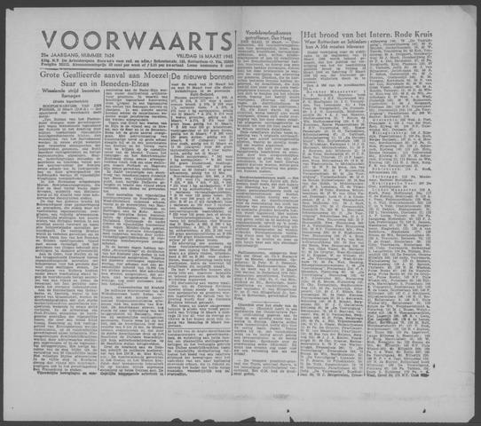 Voorwaarts 1945-03-16