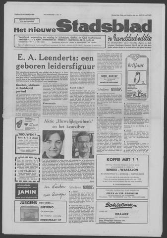 Het Nieuwe Stadsblad 1966-12-02