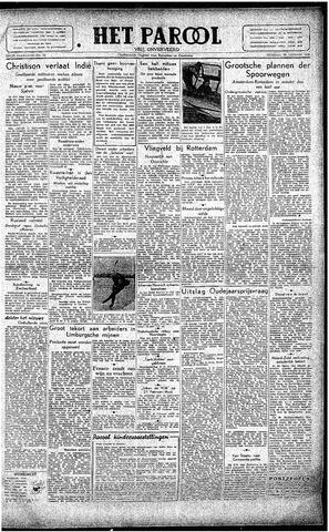 Rotterdamsch Parool / De Schiedammer 1946-01-29