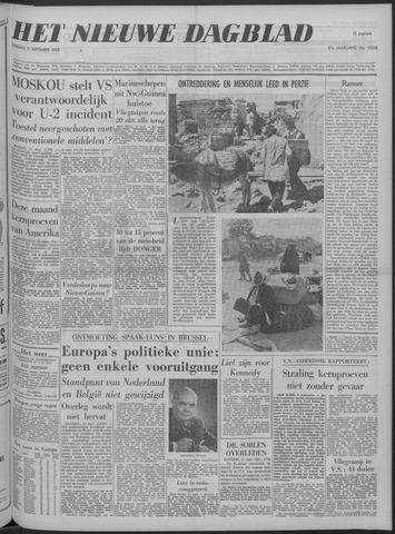 Nieuwe Schiedamsche Courant 1962-09-11