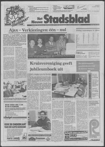 Het Nieuwe Stadsblad 1987-03-20