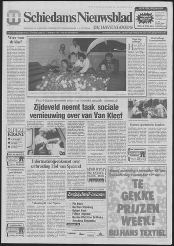 De Havenloods 1991-10-29