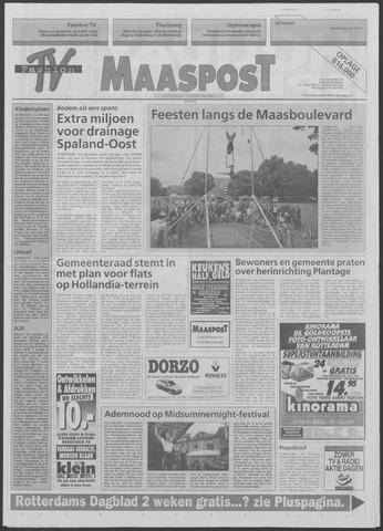 Maaspost / Maasstad / Maasstad Pers 1996-06-26