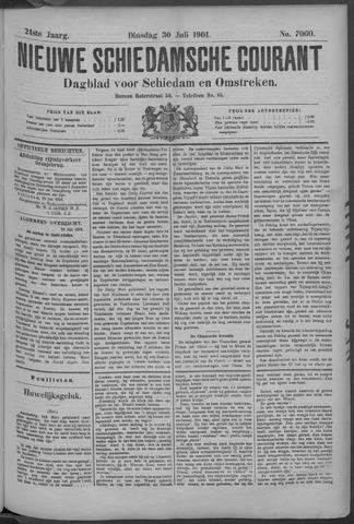 Nieuwe Schiedamsche Courant 1901-07-30