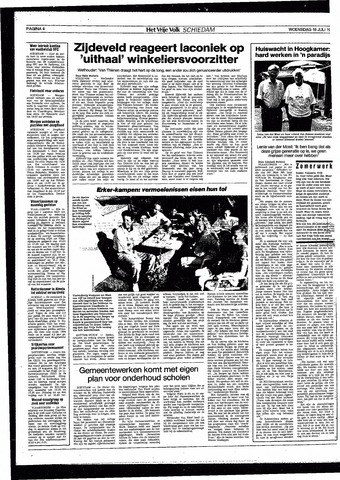 Het Vrije volk 1990-07-18