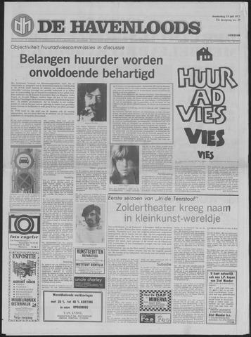 De Havenloods 1973-07-19
