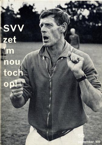 Schiedamse Gemeenschap (tijdschrift) 1966-09-01