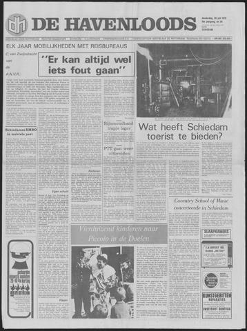 De Havenloods 1970-07-30