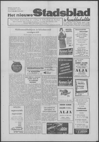 Het Nieuwe Stadsblad 1961-03-10