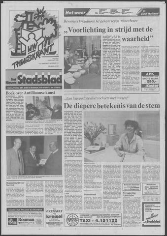 Het Nieuwe Stadsblad 1989-02-03