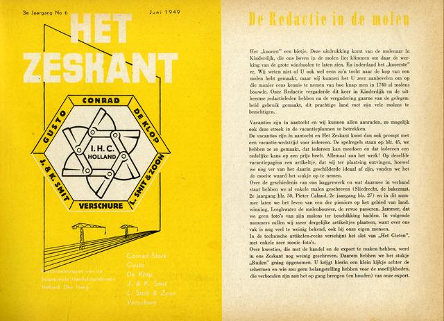Het Zeskant 1949-06-01