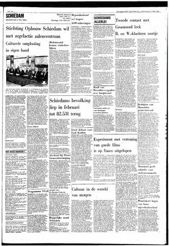 Rotterdamsch Nieuwsblad / Schiedamsche Courant / Rotterdams Dagblad / Waterweg / Algemeen Dagblad 1968-04-03