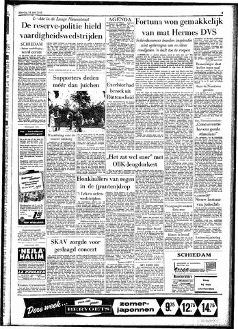Rotterdamsch Parool / De Schiedammer 1961-06-12