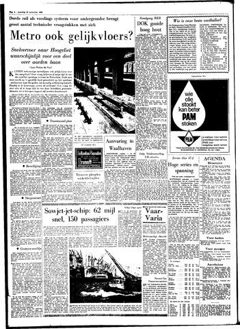 Rotterdamsch Parool / De Schiedammer 1964-11-14