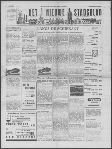 Het Nieuwe Stadsblad 1953-06-24