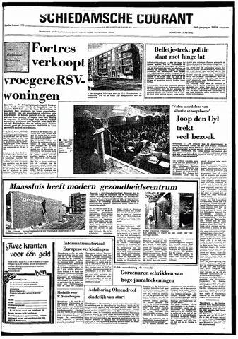 Rotterdamsch Nieuwsblad / Schiedamsche Courant / Rotterdams Dagblad / Waterweg / Algemeen Dagblad 1979-03-06