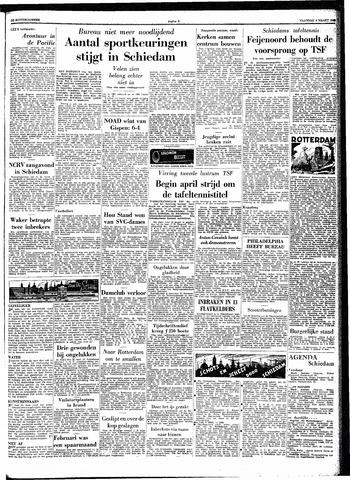 Trouw / De Rotterdammer 1963-03-04