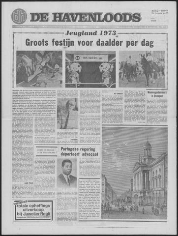 De Havenloods 1973-07-17