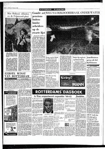 Rotterdamsch Parool / De Schiedammer 1970-02-17