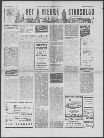 Het Nieuwe Stadsblad 1953-06-03